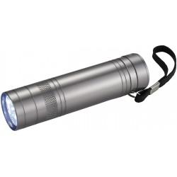 Lanternă cu deschizător capace