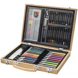 Set colorat 67 piese