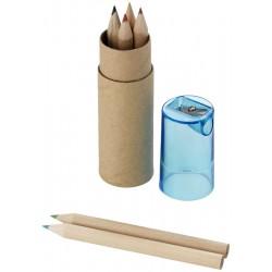 Creioane colorate 7 piese