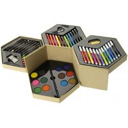 Set de colorat 52 piese