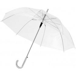 "Umbrela transparenta automata 23"""