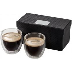 Set 2 piese espresso Boda
