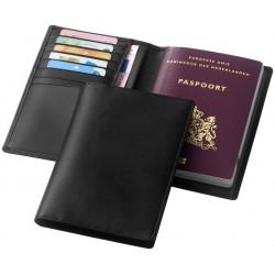 Portofel piele Harvard Passport