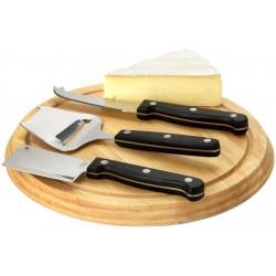 Set pentru tăiat brânza 4 piese