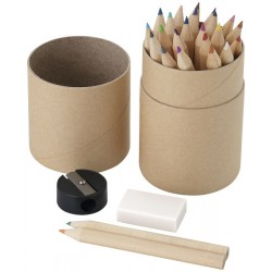 Set creioane colorate 26 piese