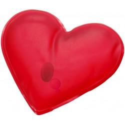 Perna inima termica cu gel