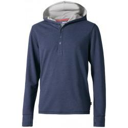 Bluză cu glugă bărbați Reflex