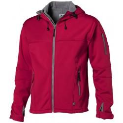 Jachetă softshell bărbați Match