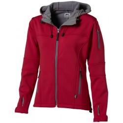 Jachetă softshell damă Match