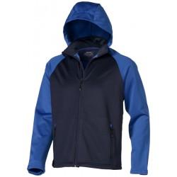 Jachetă softshell bărbați Challenger