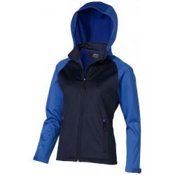 Jachetă softshell damă Challenger