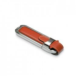 Stick USB piele Datashield