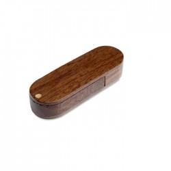 USB lemn Woody