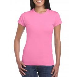 Tricou damă Gildan Softstyle