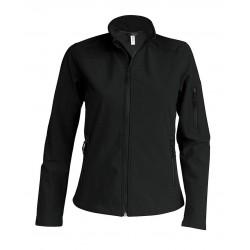 Jachetă damă Kariban Softshell
