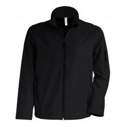 Jachetă bărbați Kariban Softshell