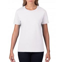 Tricou damă Gildan Premium