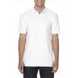 Tricou polo bărbați Gildan Premium Cotton