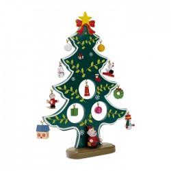 Decorațiune brad de Crăciun