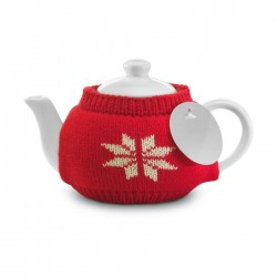 Ceainic de Crăciun Moose 280 ml