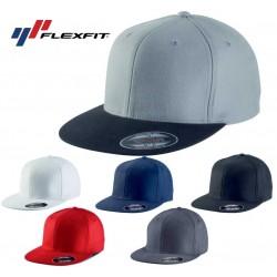 Şapcă Flexfit cu 6 paneluri