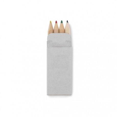Set creioane colorate Abigail