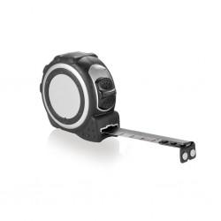 Ruletă cu dispozitiv de prindere din cauciuc 3m/16mm