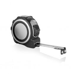 Ruletă cu dispozitiv de prindere din cauciuc 5m/19mm