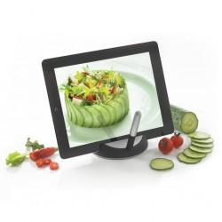 Suport tabletă Chef cu stylus
