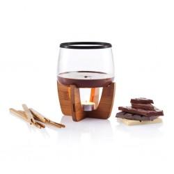 Set pentru ciocolata fondanta Cocoa