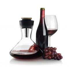 Carafă cu aerator vin Aerato