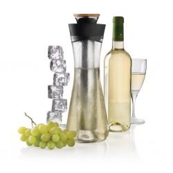 Carafă pentru vin alb Gliss