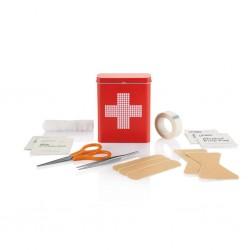 Trusă medicala de prim ajutor