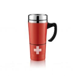 Cana cafea medicala de prim ajutor