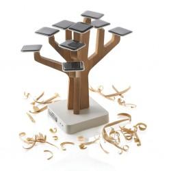 Incarcator solar Suntree 1.350 mAh