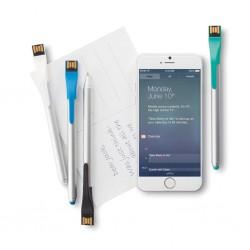 Pix multifuncțional cu USB 4 GB si stylus