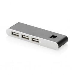 Hub universal USB Tip C