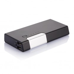 Acumulator extern cu suport pentru telefon 7.500 mAh