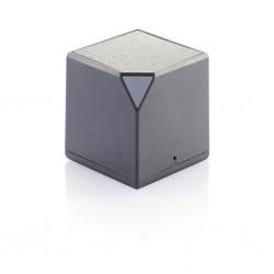 Boxă portabilă Cube cu bluetooth
