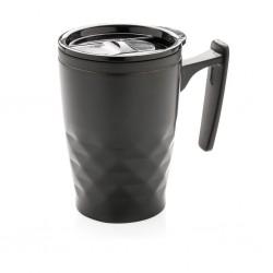Cană cafea Geometric 380 ml