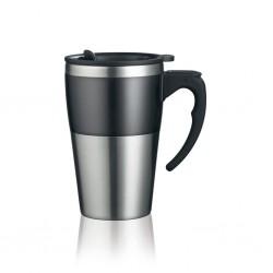 Cană cafea din inox 350 ml