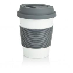 Pahar cafea biodegradabil 350 ml
