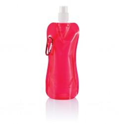 Sticlă sport pliabilă 400 ml