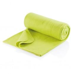Pătură promoțională pentru picnic din fleece