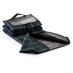 Pătură picnic Tartan
