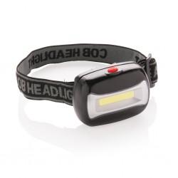 Frontală cu LED COB