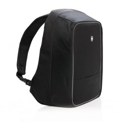 "Rucsac laptop antifurt 15.6"" Swiss Peak"