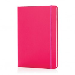 Notebook A5 Basic liniat