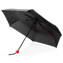 Umbrelă pliabilă din fibră 108 cm