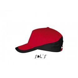 Şapcă 5 paneluri Sols Booster